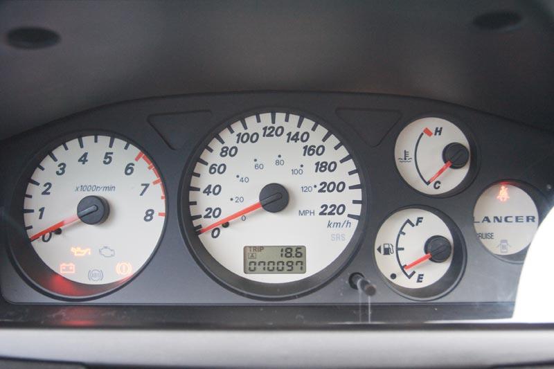 FS: 2003 Mitsubishi Lancer OZ Rally - EvolutionM - Mitsubishi Lancer and Lancer Evolution Community
